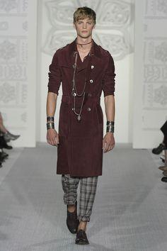 DAKS SS17 Womenswear Look 7