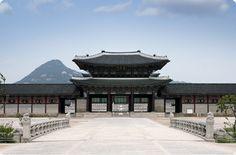 Gyeongbokgung, the Main Palace of the Joseon Dynasty