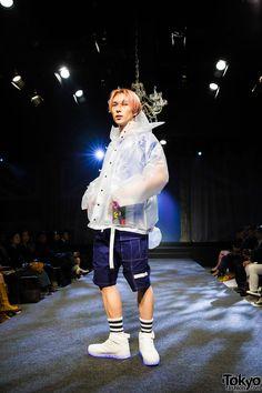 Michiko London Koshino Harajuku Fashion Show (41)