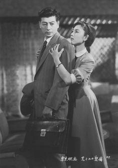 Ibuki Yukiko (伊吹友木子) 1930-, Japanese Actress, 伊吹由紀子