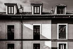 Ventanas. Windows.