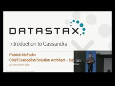 Introduction To Apache Cassandra - YouTube