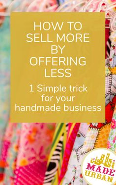Business Sales, Business Money, Etsy Business, Business Help, Craft Business, Creative Business, Selling Handmade Items, Selling Crafts, Vintage Booth Display