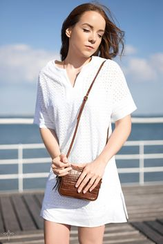 Breath Positive - Loobook from Silver Girls Boho Chic Look Wearing Massimo Dutti  http://silvergirls.org/lookbook/breath-positive