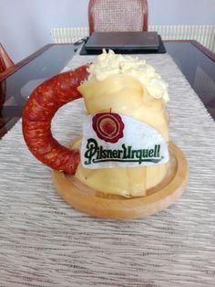 Camembert Cheese, Diy And Crafts, Birthday Cake, Desserts, Food, Tailgate Desserts, Deserts, Birthday Cakes, Essen