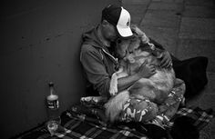 True love-man and his best friend