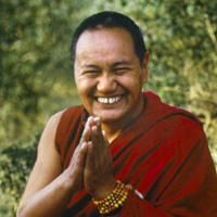 Teachings on the Four Noble Truths, His Holiness the 14th Dalai Lama. Lama Yeshe, Gelugpa, Kopan  FPMT cofounder