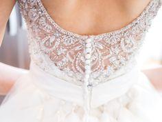 Zum Verlieben! Das sind die 20 schönsten Hochzeitskleider auf Pinterest