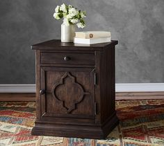 Lorraine Side Table. $411 sale $550 reg. Pottery Barn