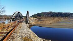 Norwegian VY Won The Superior Narvik Stockholm Railway Route - Distrita Kirkenes, Narvik, Trans Siberian Railway, Night Train, Trondheim, How To Become Rich, Wild Nature, Travel Articles, Train Tracks