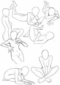I have been looking for this pose for a while Drawing Body Poses, Body Reference Drawing, Female Reference, Gesture Drawing, Drawing Reference Poses, Manga Drawing, Design Reference, Drawing Base, Anatomy Drawing