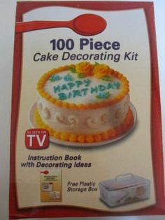 Cake Decorating Bag Instructions : 1000+ images about Cupcake Supplies on Pinterest Cupcake ...