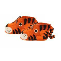 Tiger Kid Zooties Age 4-5 - Kyrgyzstan