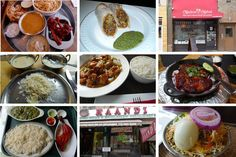 Sietsema's Old and New Curry Hill Favorites Splendid guide to  restaurants in a Manhattan neighborhood  that is a center for Indian cuisine.