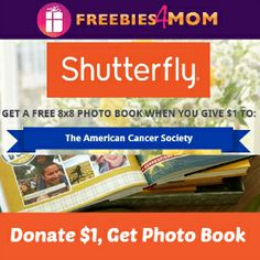 I need your help spreading the word about this GOOD DEAL to support a GOOD CAUSE!  http://freebies4mom.com/donate1 Please tell your friends about this TODAY ONLY deal!