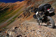 Adventure Motorcycling - ShortWayRound