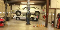 We repair domestic and foreign vehicles and are your best choice for scheduled maintenance of your car, SUV, truck and fleet vehicles.