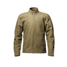 Aether Loop Moto Jacket - Overland Brown
