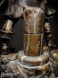 Conan Conan the Brutal Faux Bronze Statue by Quarantine Stud #Affiliate #Faux, #Affiliate, #Brutal, #Conan, #Bronze Popular Kids Toys, Conan, Cowboy Boots, Bronze, Statue, Western Boot, Sculptures, Western Boots, Cowboy Boot