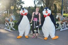8 Tips for a runDisney Newbie