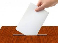 Resultado de imagem para urna de papel