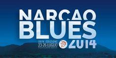 24° EDIZIONE NARCAO BLUES – NARCAO – 23-26 LUGLIO 2014