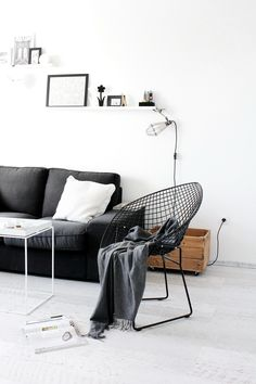 At Home: M.T Deco (FriChic)