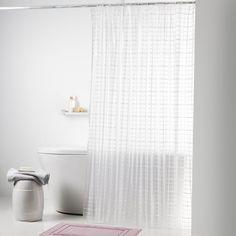1000 id es sur crochets de rideau de douche sur pinterest - Rideau de douche petite largeur ...