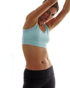 Flatten Your Abs and Firm Your Core