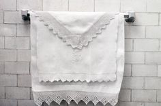 Linens and Lace | Tricia Foley