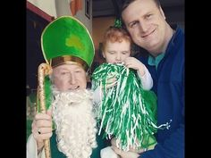 Its St Patricks Day here in Ireland and we are taking baby Theia to the parade - #ireland #stpatrick #donegal - Find out more about the wickfree family CLICK HERE https://wick-freecandles.scentsy.ie/Static/Bio