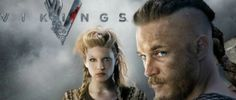 Vikings: Staffel 2 als Deutschlandpremiere bei Amazon Prime | Serienjunkies.de