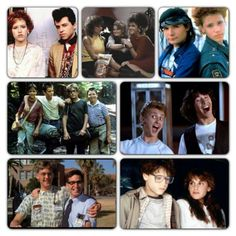 How many of these movies can you name?