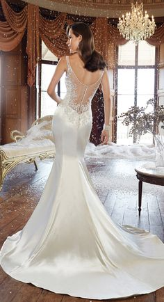 Designer Wedding Dresses by Sophia Tolli