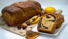 Romanian Desserts, Raw Vegan, Banana Bread, Dairy Free, Fries, Deserts, Baking, Food, Bakken