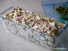 Potato Salad, Appetizers, Food And Drink, Potatoes, Lunch, Vegetables, Cooking, Breakfast, Ethnic Recipes