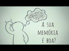 A sua memória é boa?