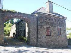 Stable Converted Cottage In The Heart Of... - VRBO Castlehaven, Ireland