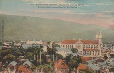 Port-au-Prince, #Haiti