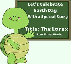 The Lorax   Readyteacher.com