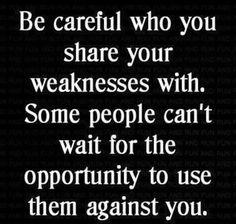 like a narcissist  or psychopath