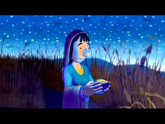 Story of Ruth and Naomi: Animated Bible Study - GRACE VINE