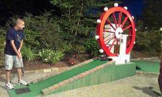 Kniess Miniature Golf