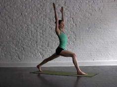 Strength Building Yoga