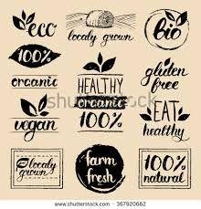 Resultado de imagen para logotipos vegano