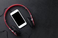 2 aplicativos de streaming de música