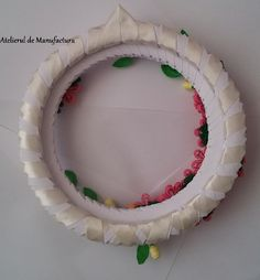 Origami And Quilling, Frame, A Frame, Frames, Hoop, Picture Frames
