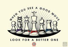 Jiu jitsu the art of human chess - Slade