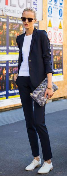 Un look chic et branché pour votre journée ! Retrouvez tous nos looks sur Nouvelle Collection #nouvelleco #chic #mode #femme