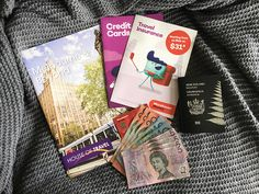 Making travel plans: things to remember Travel Cards, Travel Money, Trip Planning, New Zealand, How To Plan, Travel Maps